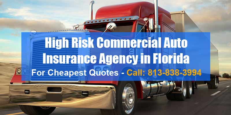 High Risk Car Insurance >> Best Agency Broker For High Risk Auto Insurance In Florida